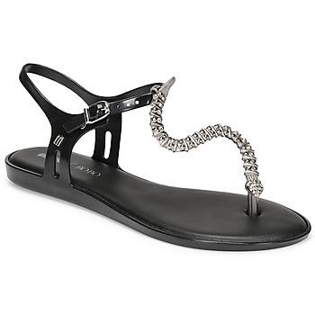 Shoes Women Sandals Melissa SOLAR - BO.BO AD Black