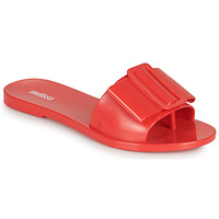 Shoes Women Mules Melissa BABE AD Red