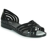 Shoes Women Sandals Melissa FLORA AD Black