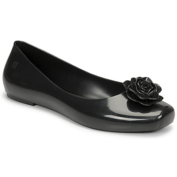 Shoes Women Ballerinas Melissa AURA - JASON WU AD Black