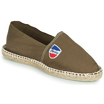 Shoes Men Espadrilles 1789 Cala CLASSIQUE UNI Green