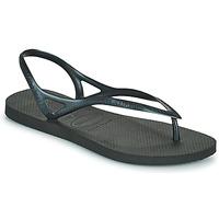 Shoes Women Sandals Havaianas SUNNY II Black