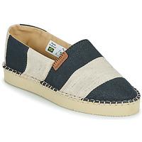 Shoes Espadrilles Havaianas ESPADRILLE CLASSIC FLATFORM ECO Black