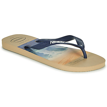 Shoes Men Flip flops Havaianas HYPE Grey