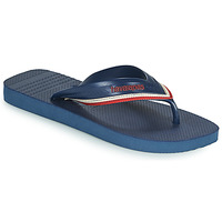 Shoes Men Flip flops Havaianas NEW HYBRID FREE Blue