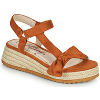 Shoes Women Sandals MTNG 50435 Brown
