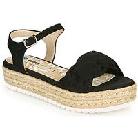 Shoes Women Sandals MTNG 50687 Black