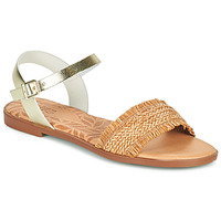 Shoes Women Sandals MTNG 51010 Brown