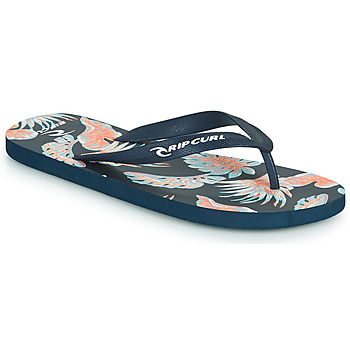 Shoes Men Flip flops Rip Curl OASIS LAYDAY Blue