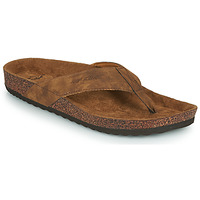 Shoes Men Flip flops Rip Curl FOUNDATION Brown