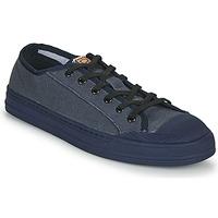 Shoes Men Low top trainers Base London CARGO Blue
