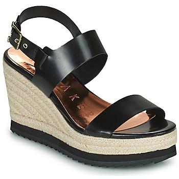 Shoes Women Sandals Ted Baker ARCHEI Black