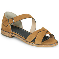 Shoes Women Sandals Muratti RAVILLE Whisky