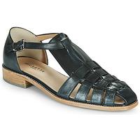 Shoes Women Derby shoes Muratti RAZAC Black