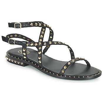 Shoes Women Sandals Ash PETRA Black
