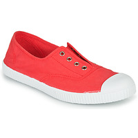 Shoes Women Low top trainers Chipie JOSEPH CH4 Red