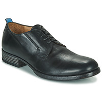 Shoes Men Derby shoes Moma OPORTO Black