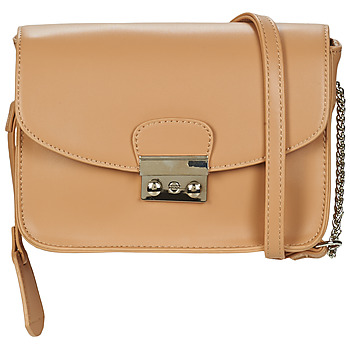 Bags Women Shoulder bags Moony Mood  Camel