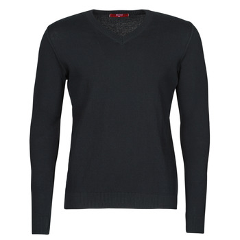 material Men jumpers BOTD OOMAN Black