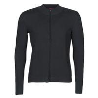 material Men Jackets / Cardigans BOTD OCARDI Black