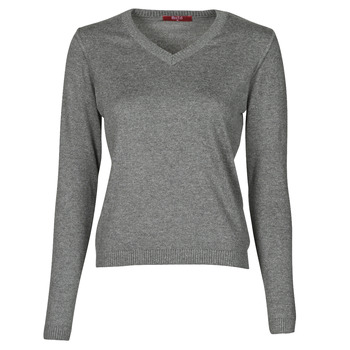 material Women jumpers BOTD OWOXOL Grey