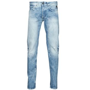 material Men straight jeans Replay WIKKBI Super / Light / Blue