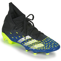 Shoes Football shoes adidas Performance PREDATOR FREAK .3 F Blue / Black