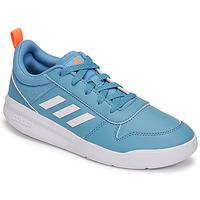 Shoes Children Low top trainers adidas Performance TENSAUR K Blue