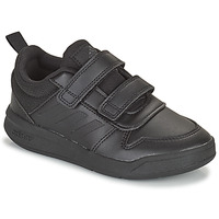 Shoes Children Low top trainers adidas Performance TENSAUR C Black