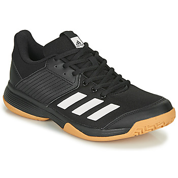 Shoes Indoor sports trainers adidas Performance LIGRA 6 Black