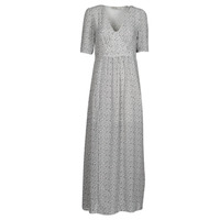 material Women Long Dresses See U Soon 21121206 Multicolour