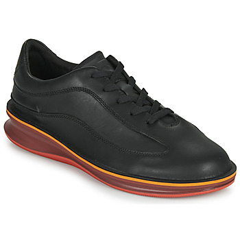 Shoes Men Low top trainers Camper ROLLING Black