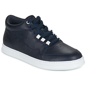 Shoes Men Low top trainers Camper RUNNER 4 Blue