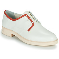 Shoes Women Derby shoes Camper TWINS White