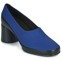Shoes Women Court shoes Camper UPRIGHT Blue / Black