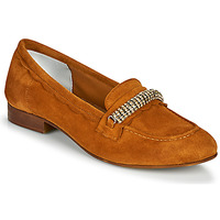 Shoes Women Loafers Myma PIBINA Camel