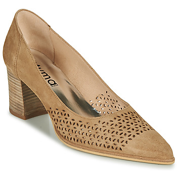 Shoes Women Court shoes Myma POLINA Taupe