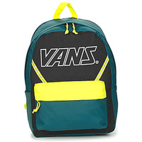 Bags Rucksacks Vans MN OLD SKOOL PLUS II Colorblock