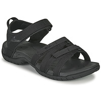 Shoes Women Sandals Teva TIRRA Black