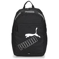 Bags Rucksacks Puma PUMA Phase Backpack II Black