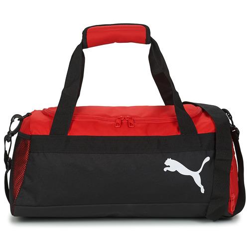 Bags Sports bags Puma TEAMGOAL 23 TEAMBAG S Red / Black