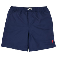 material Boy Trunks / Swim shorts Polo Ralph Lauren SOLAL Marine