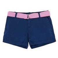 material Girl Shorts / Bermudas Polo Ralph Lauren FILLI Marine