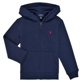 material Boy sweaters Polo Ralph Lauren SIDOINE Marine