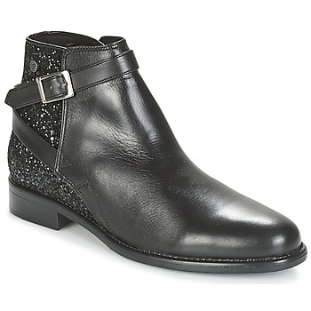 Shoes Women Mid boots Betty London NORINA Black