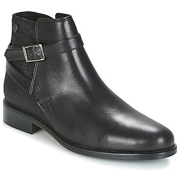 Shoes Women Mid boots Betty London NORINA Black