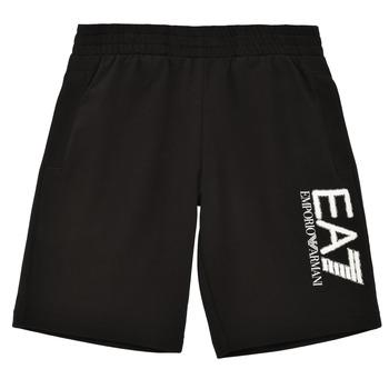 material Boy Shorts / Bermudas Emporio Armani EA7 3KBS52-BJ05Z-1200 Black