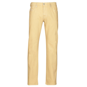 material Men straight jeans Diesel D-MITHRY Beige