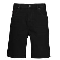 material Men Shorts / Bermudas Diesel A02648-0HBAG-02 Black