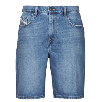 material Men Shorts / Bermudas Diesel A02648-0HBAV-01 Blue